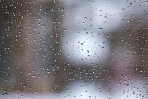 梅雨 結露
