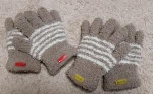 手袋 加工済