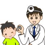 中耳炎 外耳炎2