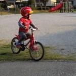 自転車 公道