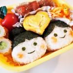 幼稚園 お弁当2