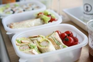 幼稚園 お弁当3