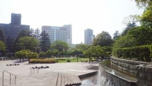 勾当台公園3